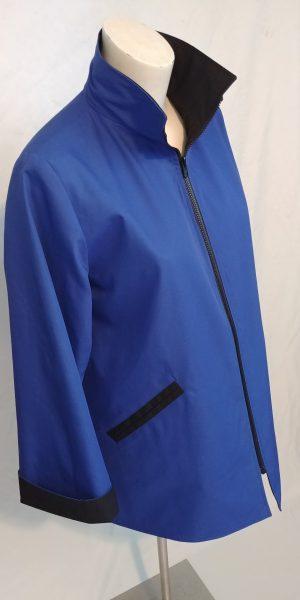 Coats - capes